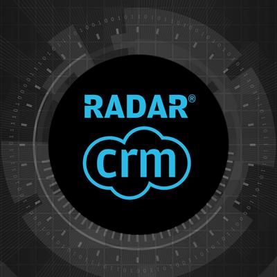 RADAR CRM webinar