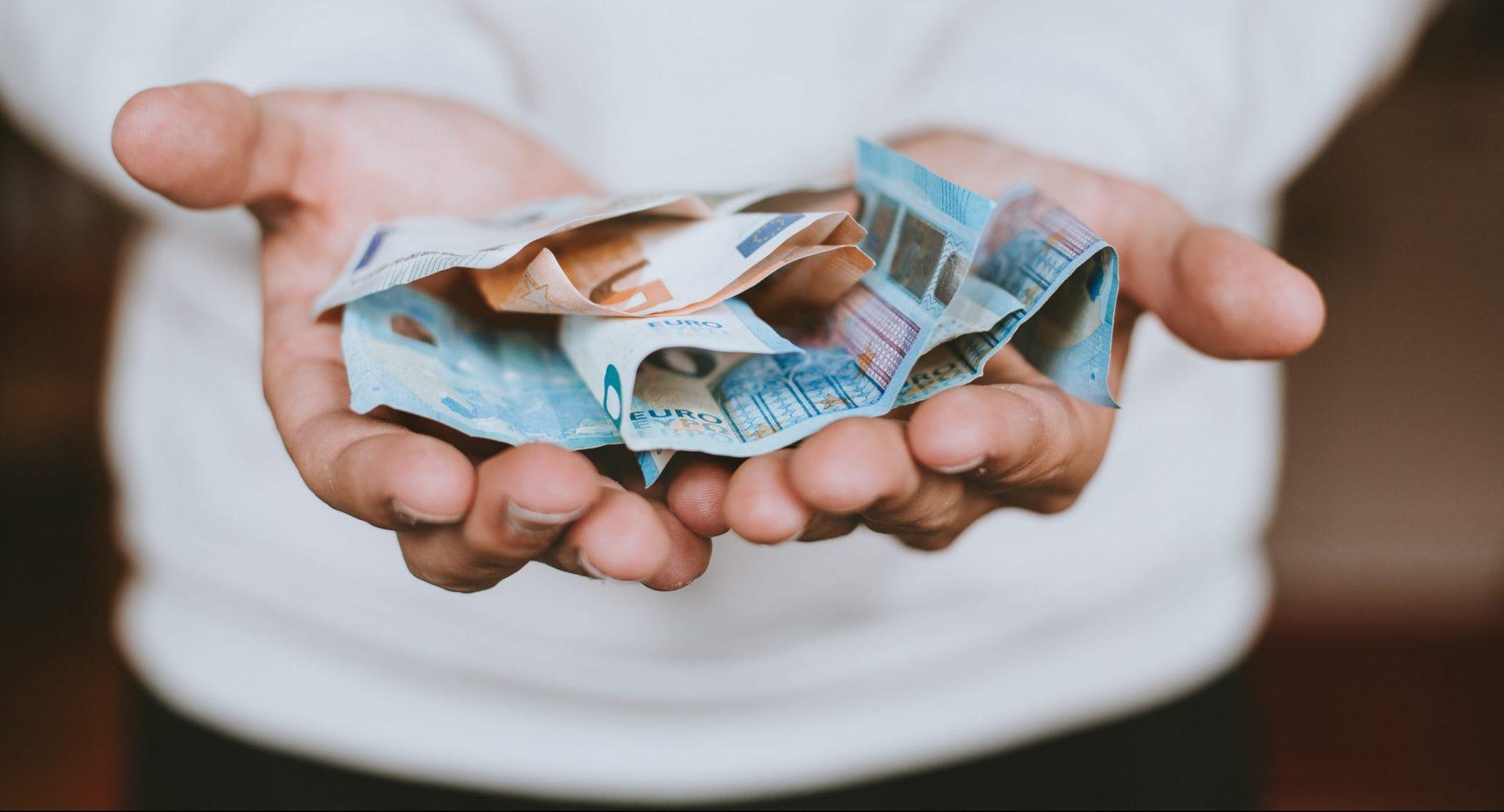 Euro_geld_donatie