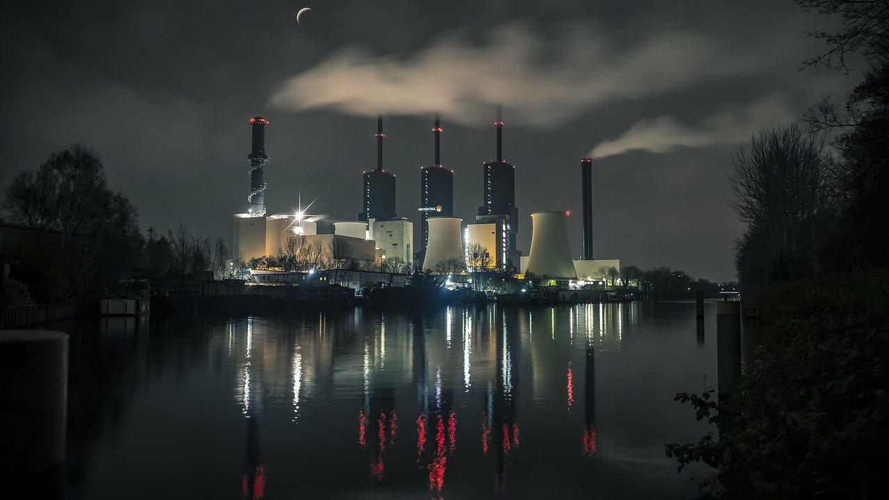CO2_fabriek_industrie